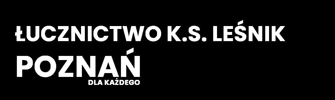 Łucznictwo K.S. LEŚNIK, Poznań - dla każdego.